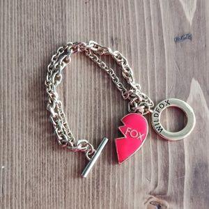 Wildfox bracelet